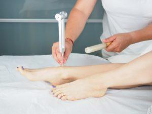 Massaggio sonoro articolazioni